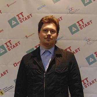 Зубов Анатолий Евгеньевич
